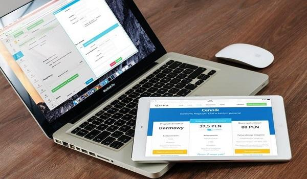 Gói dịch vụ thiết kế website