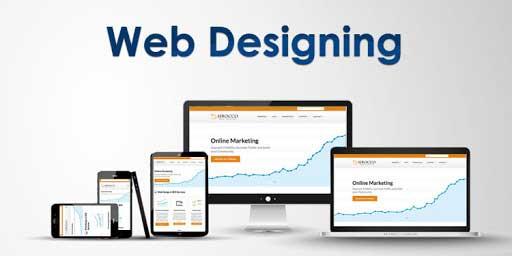 Lập trình viên thiết kế web