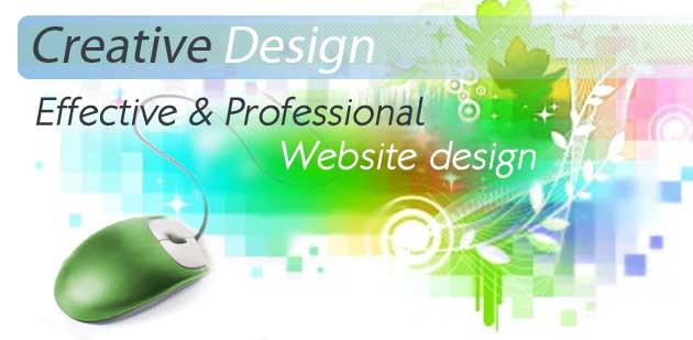 Dịch vụ thiết kế website uy tín